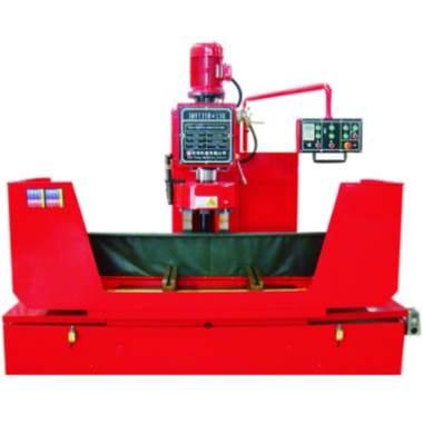 Станок для фрезеровки и шлифовки плоскости ГБЦ и блока цилиндров